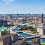 Danemarca închide toate centrele comerciale