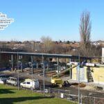 Cum inainteaza lucrările la noua autogara din Satu Mare
