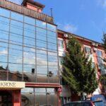 CJ vrea sa cumpere fostul Hotel Krone