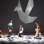 """Spectacol """"De la Km.0"""", duminică 31 ianuarie 2021, în Sala Mare a Teatrului de Nord"""