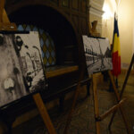 Expozitie la castel
