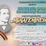 Concurs de desene și grafica de Ziua Culturii Naționale