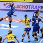 Handbal: CS Minaur Baia Mare – CSM București: 23-28 (11-18)