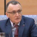 """Sorin Cimpeanu: """"Cei care cred că după pandemie se va face numai școală fizică se înșeală"""""""