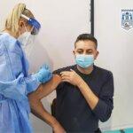 Inca un centru de vaccinare deschis la Satu Mare