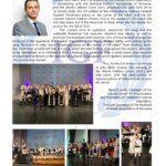 Folclorul sătmărean prezentat în revista Uniunii Mondiale de Folclor