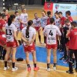 Handbal: Gloria Bistrita a pierdut la limita !