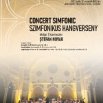 Concert la Filarmonica