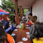 SamCivica, petrecere de 1 iunie pentru copiii instituționalizați din Satu Mare