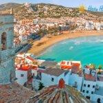 Spania va primi turiști vaccinați din toată lumea începând cu 7 iunie