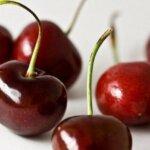 Cât costa ciresele în supermarket ?