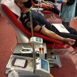 Jandarmii doneaza sange