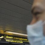 Lista țărilor cu risc epidemiologic ridicat