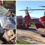 Accident mortal în judetul Arad