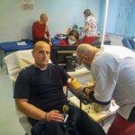 Doneaza sange de 22 de ani