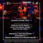 Satu Mare devine pentru un weekend capitala jazzului în România
