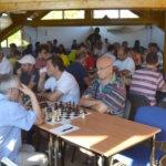 Peste 100 de șahiști s-au înscris la Cupa Orașului Tășnad